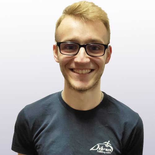 Jakub Probala