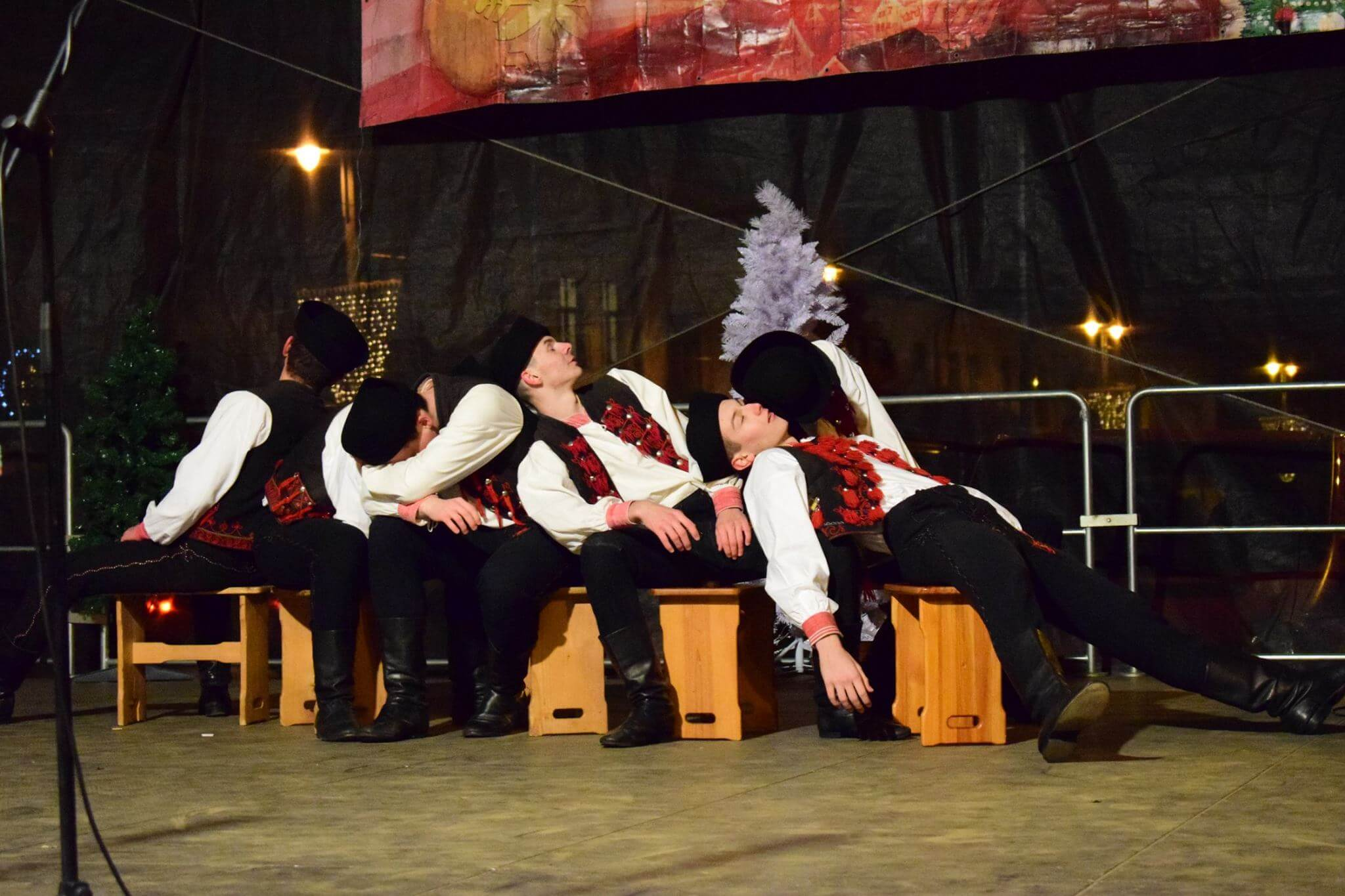 Prešovské Vianoce 2017