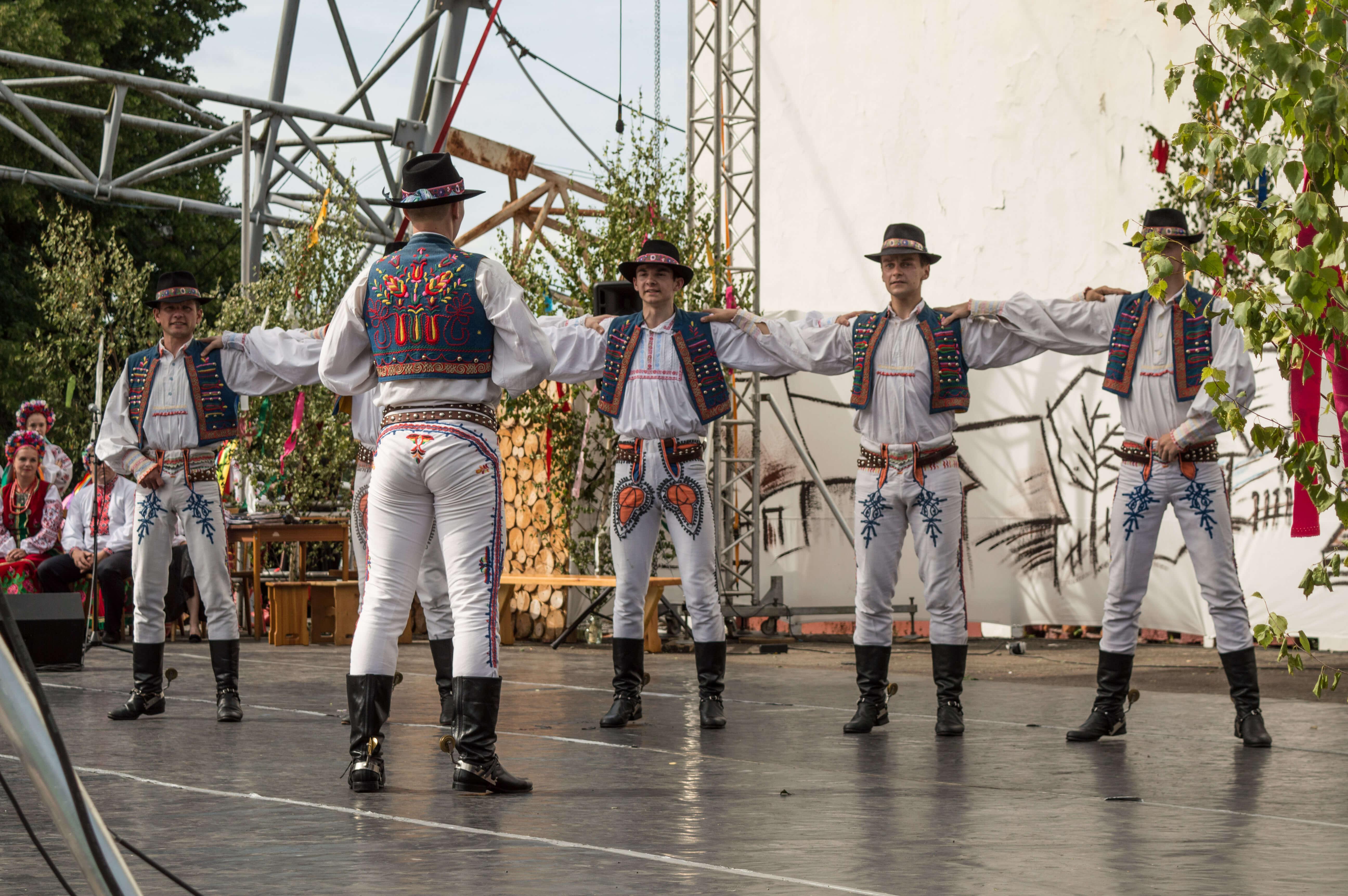 Slávnosti kultúry rusínov-ukrajincov Slovenska - Svidník 2018_2